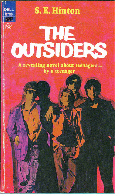 essay on the outsiders johnny The outsiders is a novel of conflicts—greaser against soc, rich against poor, the desire for violence against the desire for reconciliation dally and johnny do not.