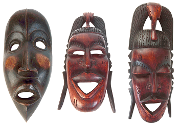 african masks lesson for kids. Black Bedroom Furniture Sets. Home Design Ideas