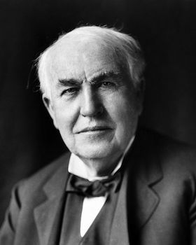 Thomas Edison's Inventions Lesson for Kids | Study.com