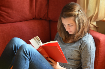Extensive reading will not only improve academic performance, but better prepare your students for managing many important aspects of their lives.