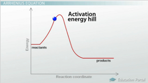 Rate of a Chemical Reaction: Effect of Temperature - Video ...