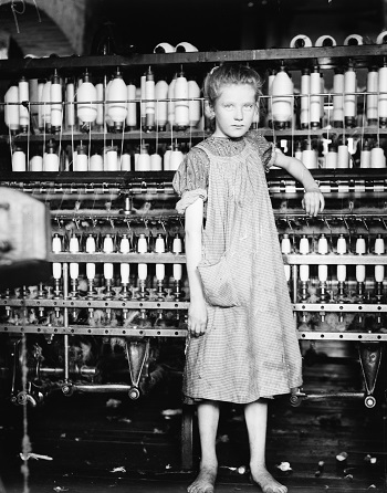 Child Labor in the Progressive Era | Study.com