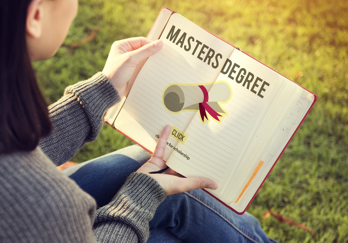 How to Get Your Master's and a Teaching Certificate at the Same Time