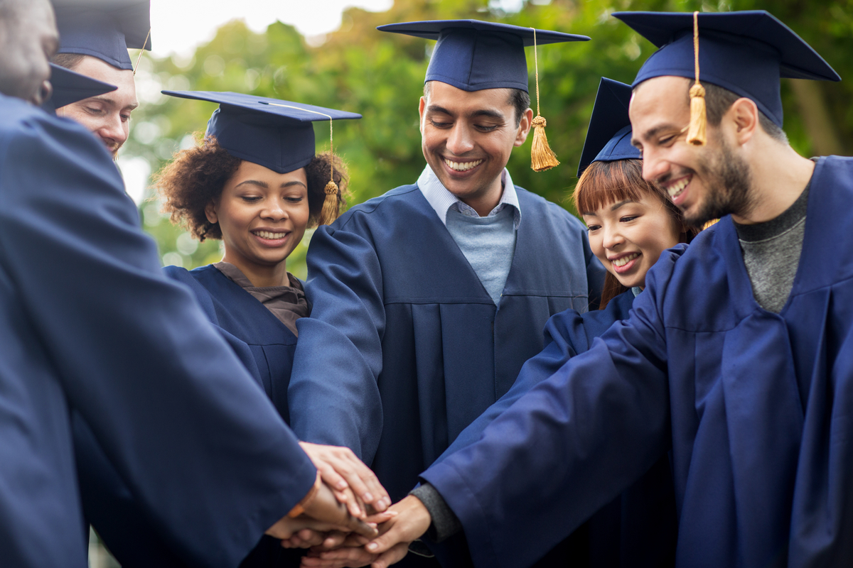How to Prepare Yourself for Community College Graduation and Beyond