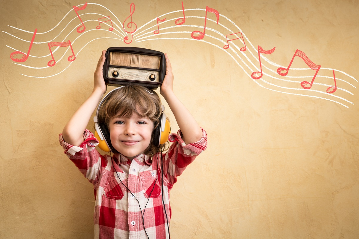 How I Combined Music and Mathematics in My Elementary Classroom