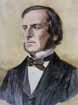 George Boole picture