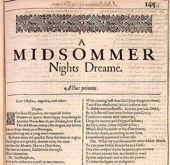 Midsummer Night Image