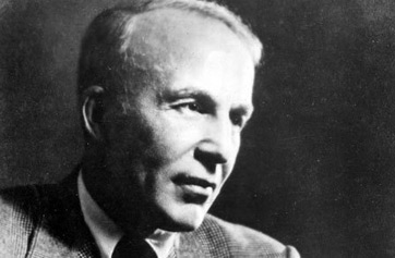 Archibald MacLeish biography