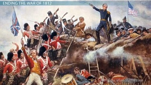 Battle of New Orleans Picture