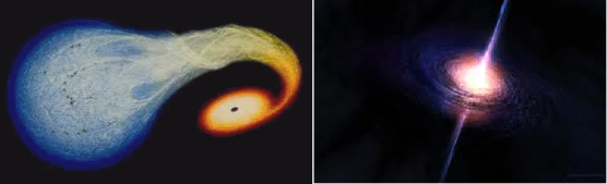 explanation of black holes - photo #24