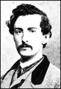 John Wilkes Booth: History & Facts | Study.com