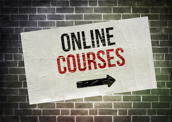 Brick wall online courses