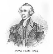I need help writing a research paper on francis marion?