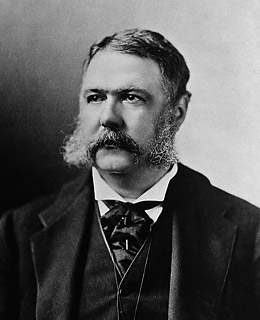 Image result for President Chester A. Arthur owned 80 pairs of pants which he changed several times a day.