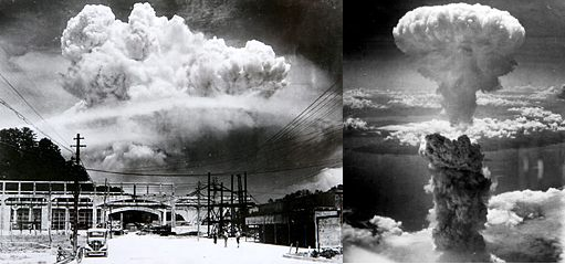 atomic bomb hiroshima and nagasaki essay Read this full essay on was bombing hiroshima and nagasaki necessary to end world war 2 plan of during the war, there was a proposal of an atomic bomb landing over hiroshima and nagasaki to finalize the war to this day there is on august 6, 1945, the atomic bomb was dropped over hiroshima and nagasaki.