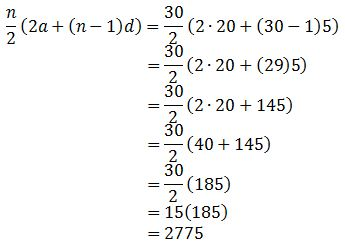 Sequence Math Worksheets. Arithmetic Sequence Worksheet ...