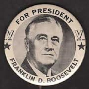 an analysis of categorizing president franklin d roosevelt Franklin d roosevelt, consensus choice as one of three great presidents, led   a twenty-first-century analysis of how roosevelt forged the modern presidency.