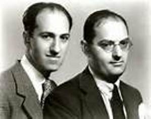 a biography of george gershwin Biography english deutsch george gershwin was born in brooklyn, new york,  on 26 september 1898, and began his musical training at thirteen at fifteen he.
