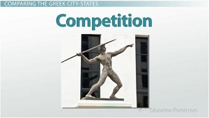 Greek Competition