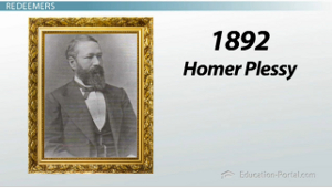 Homer Plessy Photo