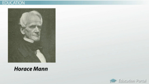 Horace Mann Photo