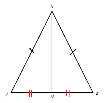 define isosceles triangle - photo #13