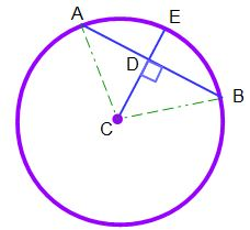 Chord theorems of circles in geometry video lesson transcript imagechord2g ccuart Image collections
