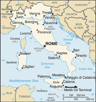 Worksheet. Geography of Italy Lesson for Kids  Studycom