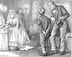 Great Expectations Part II  Chapters               Summary and     BentonEnglish com