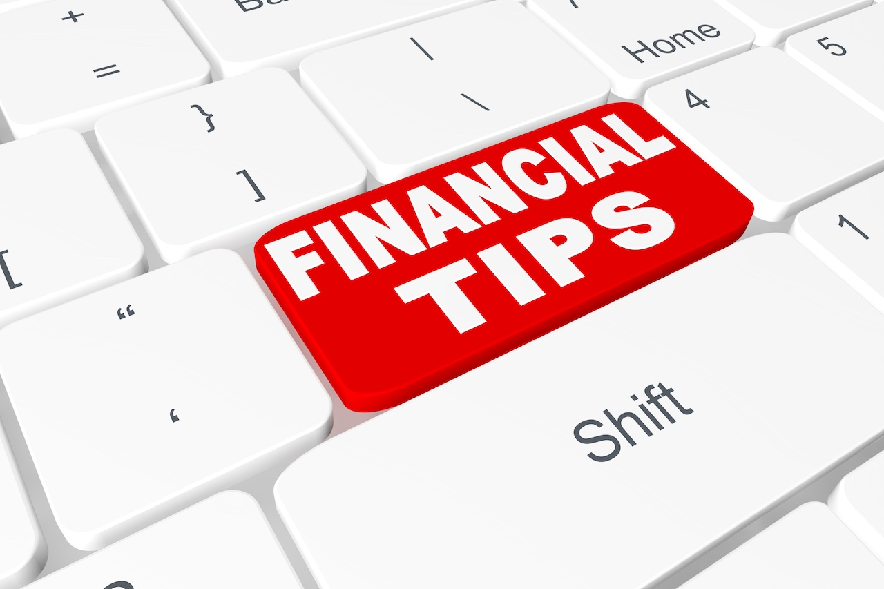 5 Tips to Receive Financial Aid for an Online Program