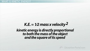 essay on potential and kinetic energy Mechanical energy is different from kinetic or potential energy, even though they  are connected and work together to get work done find out what mechanical.