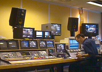 Broadcast Engineering: Definition & Overview | Study.com