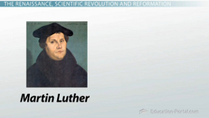 Martin Luther Image