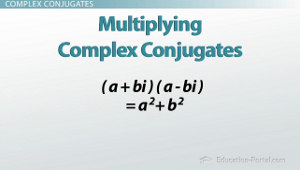 Worksheets Adding And Subtracting Complex Numbers Worksheet how to divide complex numbers video lesson transcript study com multiplying conjugates