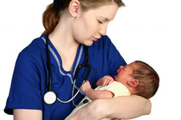 pediatric nurse career kids children