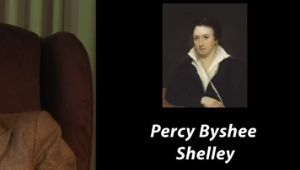 Percy Bysshe