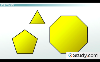 polygon shapes