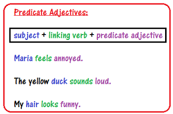Best adjectives for online dating