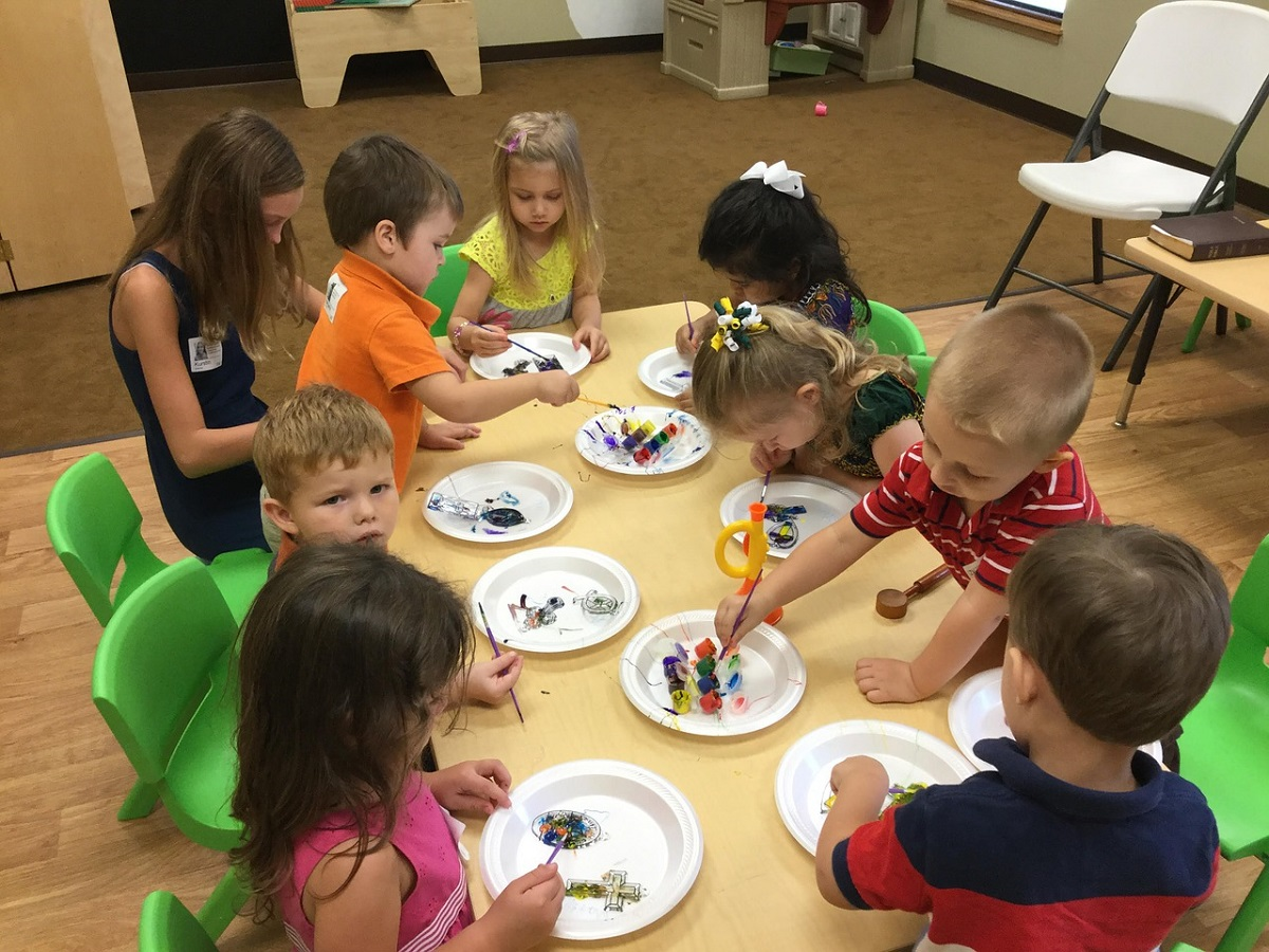 Need Help Choosing a Preschool for Your Kid with ADHD?