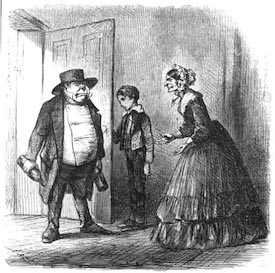 great expectations chapter 39 essay Below is an essay on compare chapter one of great expectations in which pip first meets the convict, with chapter 39 when the convict returns from anti essays, your source for research papers, essays, and term paper examples.