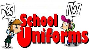 Essay about school uniforms pros