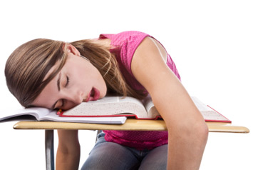 How Students Can Avoid Tired Excuses at Crunch Time