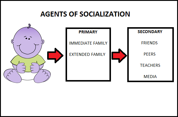 agents of socialization essay Free socialisation papers, essays, and research papers adult socialization is a time of learning new essays on agents of socialization and statuses peer groups are.