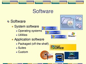 What is Application Software? - Definition, Examples & Types ...