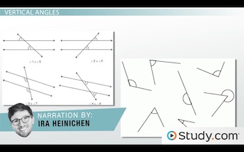 Vertical angles homework help