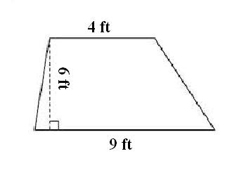 Trapezoid definition properties formulas video lesson null ccuart Choice Image