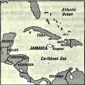 Essay on jamaican culture