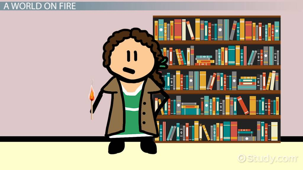 Literary Devices Definition Examples Video Lesson Transcript