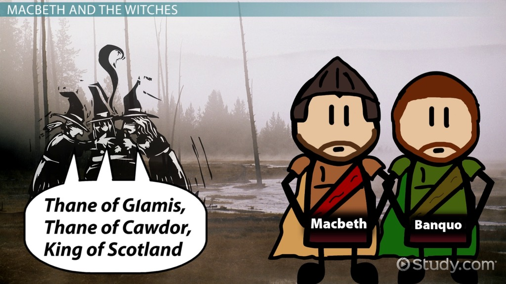 the role and significance of the witches in macbeth In the play macbeth by shakespeare the three female witches play an important part in the development of the story this essay will analyze the dramatic function of the witches in act i of macbeth.