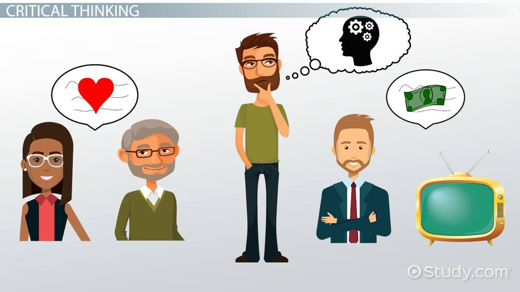Critical Thinking Udemy